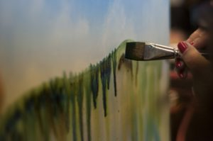 make money from painting