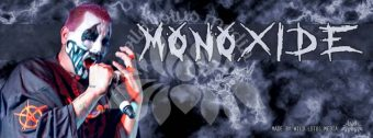 Monoxide of Twiztid digital fan art print with watermark