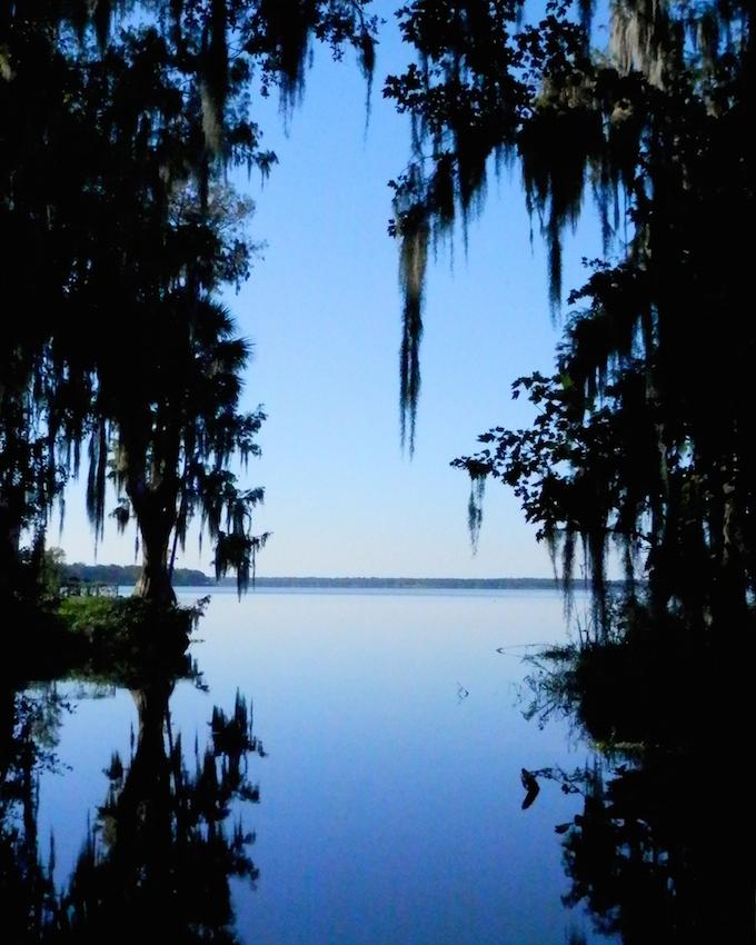 Lake Jesup, Florida